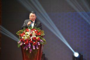 中国重汽执行董事、副总裁刘培民