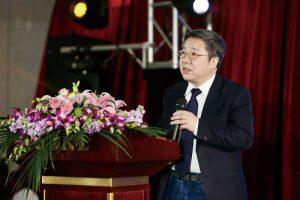 浙江汽摩配行业商会会长、瑞立集团董事长张晓平