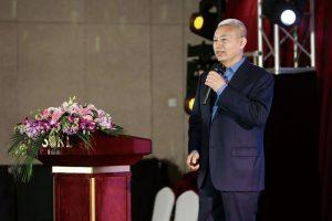 中国汽车工业协会后市场商用车分会秘书长张玉武