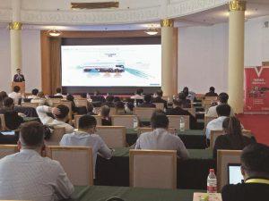 跨国公司专业委员会工作会